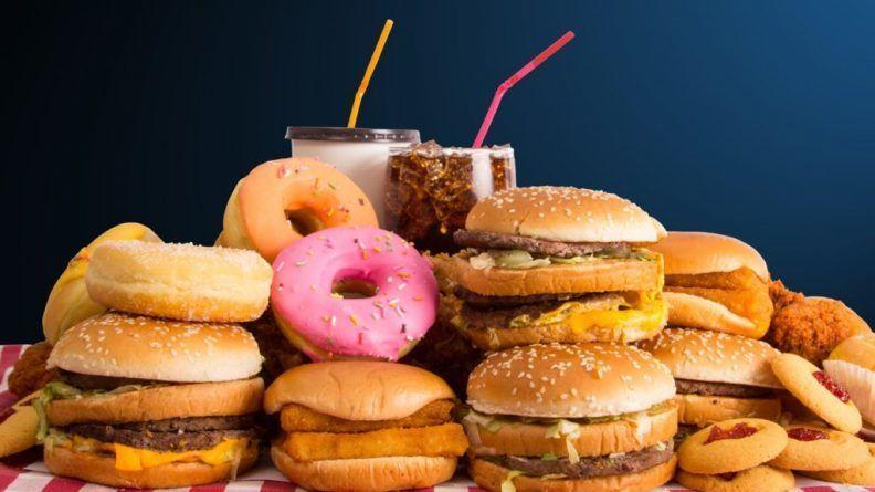 Si solo pudieras comer una de estas opciones el resto de tu vida elegirías...