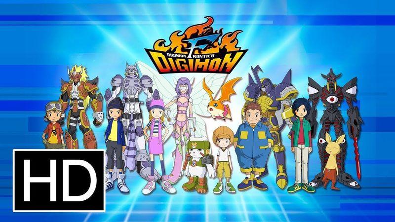 Hubo muchas versiones de Digimon, pero ¿recuerdas esta?
