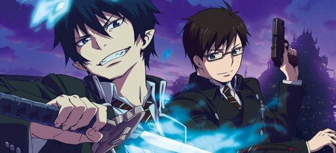 ¿Quién es el padre biológico de Rin y Yukio?