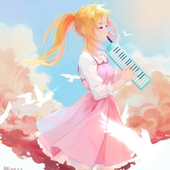 ¿Te gusta la música? ¿Tocas algún instrumento?