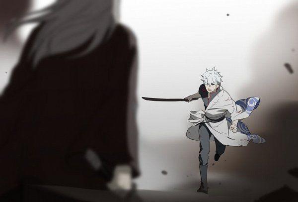 ¿Pelearías contra alguien más fuerte que tú?