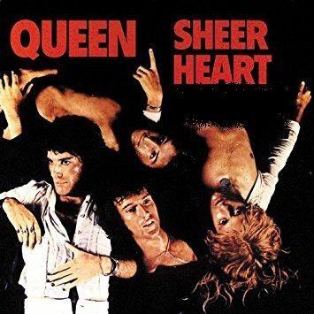 Sheer Heart...