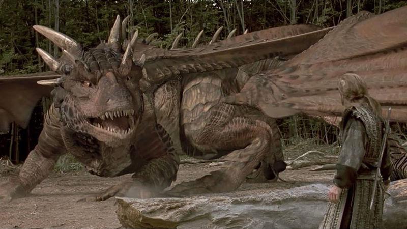 ¿Cuál de estos no es un tipo de dragón con el que se enfrentaron Harry y los otros campeones?