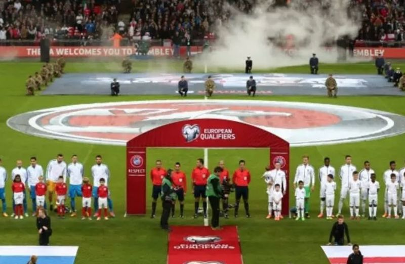 El fútbol internacional es la oportunidad para