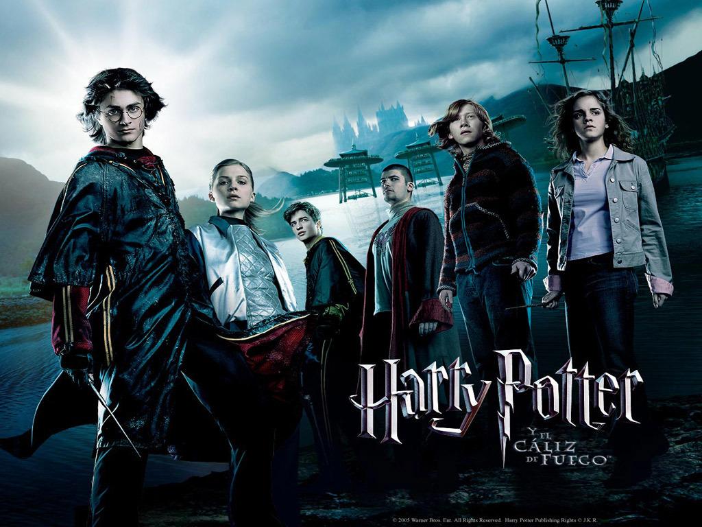 31526 - ¿Cuánto sabes de Harry Potter? (Películas 3 y 4)