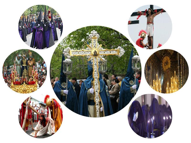 31575 - ¿Qué opinas de la celebración de la Semana Santa, principalmente en España y en el mundo?