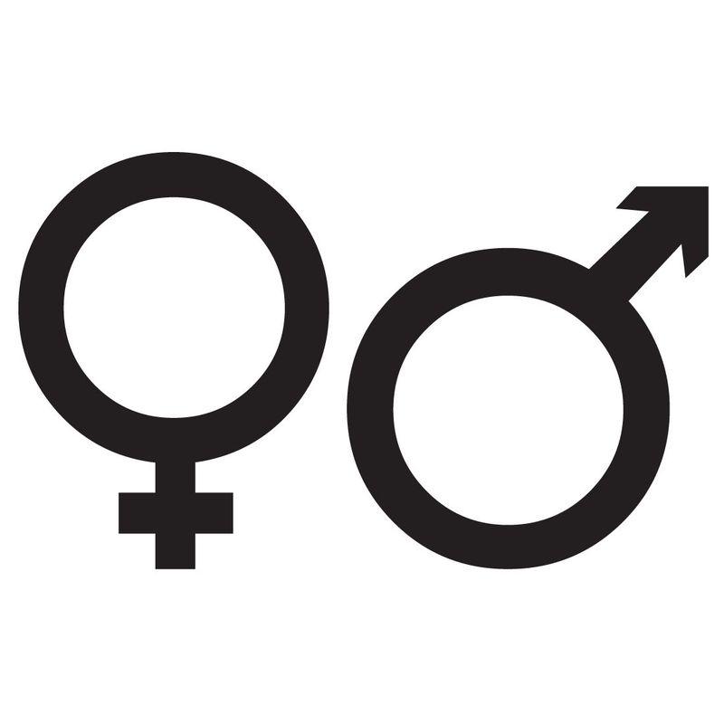 Sexo con el que te identificas en la vida real (No nos referimos al género, solo al aspecto meramente biológico)