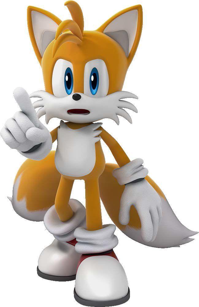Nuestro mayor compañero de Sonic, Tails, es un lameculos. ¿Quién dobla a Tails en español?