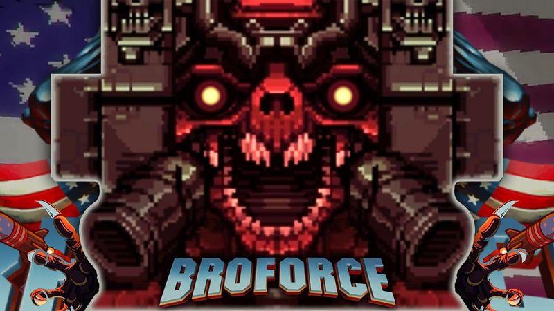 31435 - ¿Sabrías reconocer a los jefes de Broforce?