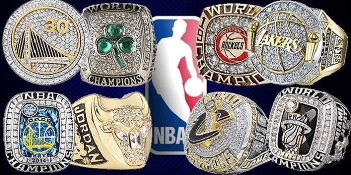 ¿Cuál es el jugador con más anillos de la NBA?
