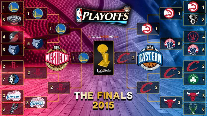 ¿Quién ganó el MVP de las Finales 2015?