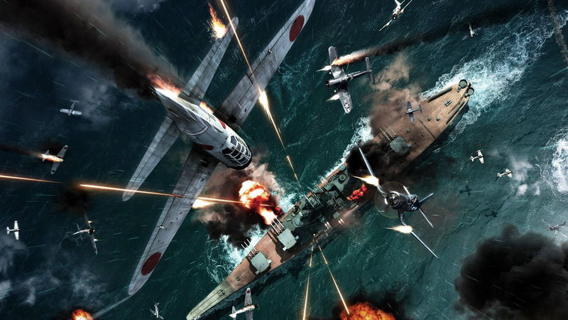 31668 - ¿Qué sabes de la aviación de la II Guerra Mundial?