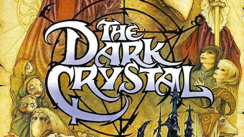 31670 - ¿Cuánto sabes sobre la película El Cristal Oscuro (The Dark Crystal)?
