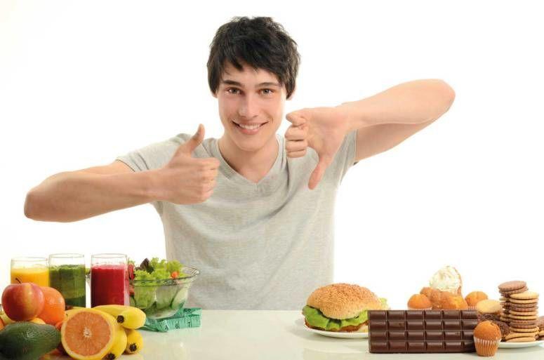 Si se te concediese un informe personalizado con información de cada valor y recomendaciones de comidas ¿los seguirías?
