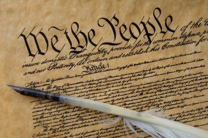 ¿Cuál es la ley suprema de la nación?
