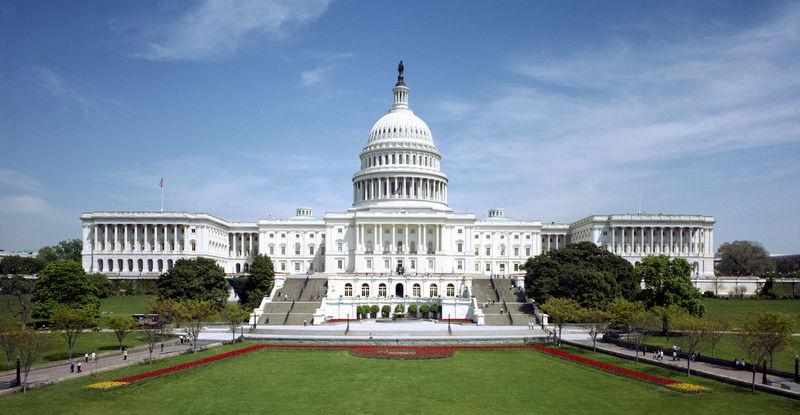 ¿Cuál no es una rama del gobierno estadounidense?