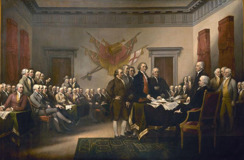 ¿Cuándo fue escrita la constitución?