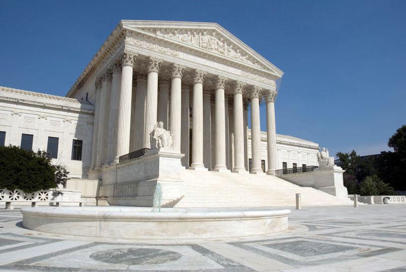 ¿Cuántos jueces hay en el Tribunal Supremo?