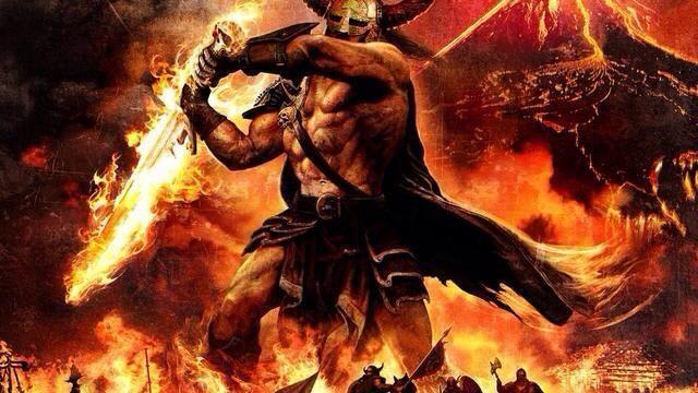 ¿Quién es el primero en morir a manos de Surt, el gigante de fuego, en el Ragnarök?