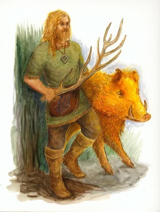 ¿Cuál era el arma que empuñaba Frey?