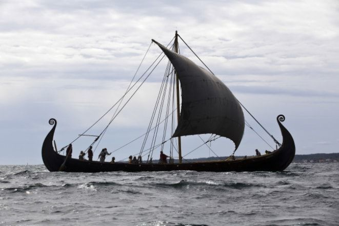 ¿Quién será el timonel de la segunda nave en el Ragnarök?