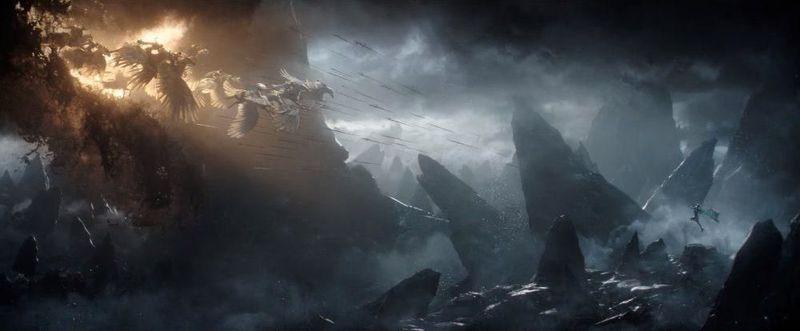 ¿Qué es lo último que sucederá en el Ragnarök?
