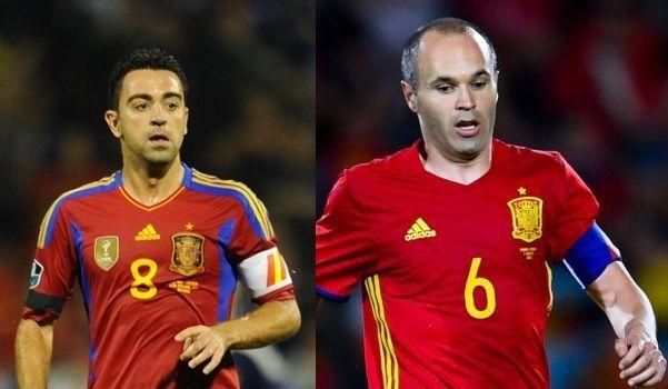 Escribieron la historia del Barça y la selección española. ¿Con quién te quedas?
