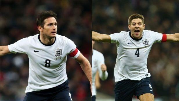 Mamá y papá del fútbol moderno inglés. ¿Con quién te quedas?