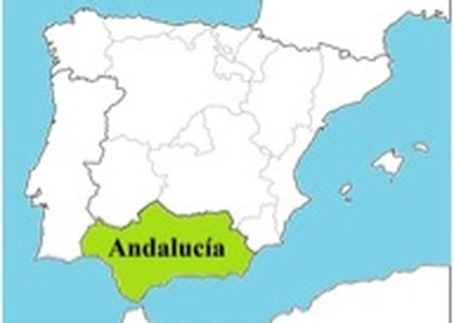 Viajemos al sur. Cuál de estas bandas no es Andaluza?