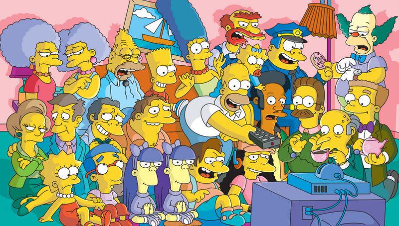 31747 - ¿Eres un auténtico experto en 'Los Simpson'?