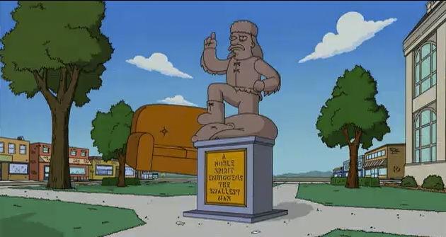 ¿Cuál es el nombre del fundador de Springfield?