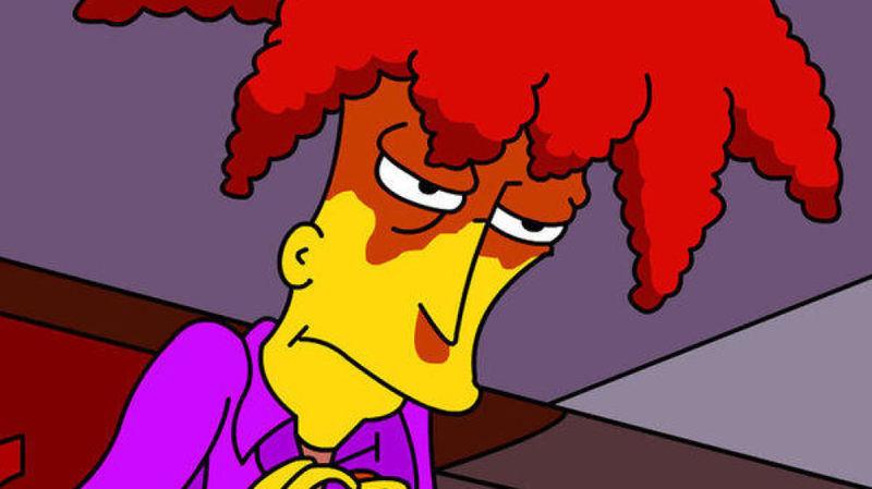 ¿Qué cómico pone su voz al Actor Secundario Bob? (En su versión original)