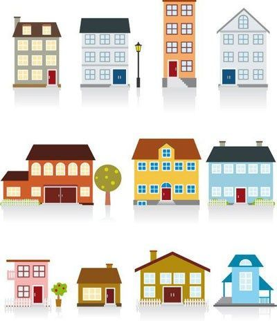 ¿Dónde vivirías?