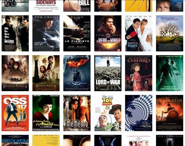 ¿Qué tipo de películas prefieres?