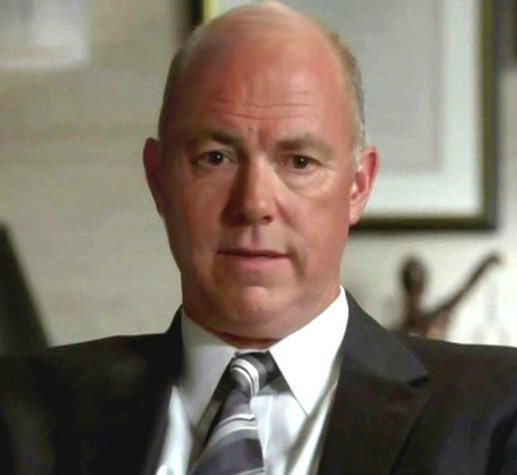 ¿Cómo se llama el episodio en el que aparece por primera vez Gale Bertram?