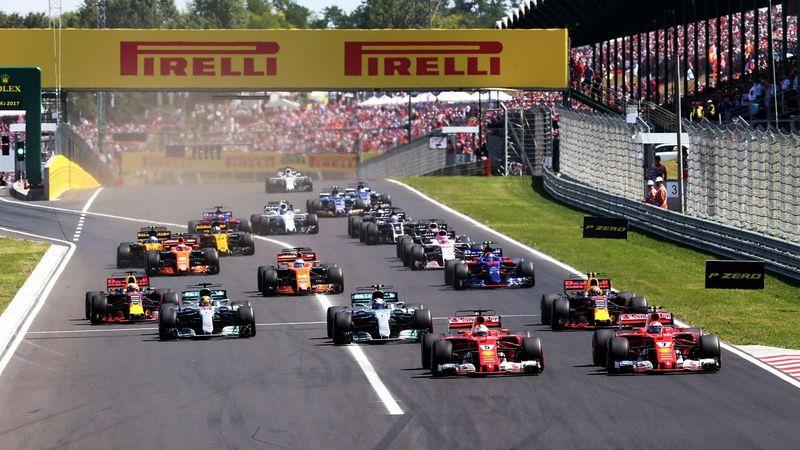 31829 - ¿Cuánto sabes sobre Formula 1?