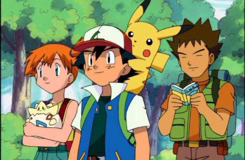 ¿Qué versión del primer opening de Pokémon es la que más has escuchado?