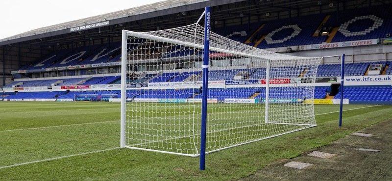 31887 - Eres capaz de adivinar estos estadios de fútbol por sus porterías