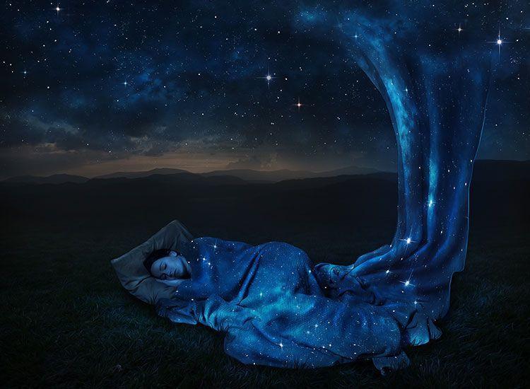 ¿Prefieres nunca despertarte de tus sueños o vivir en un infierno?