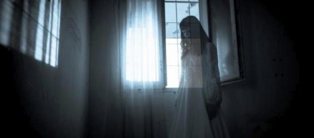 ¿Prefieres encontrarte con un Alien en un lugar desconocido o con un fantasma en tu casa?