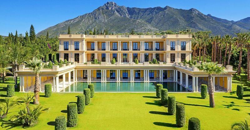 ¿Prefieres vivir en la casa de tus sueños o vivir viajando por el mundo?