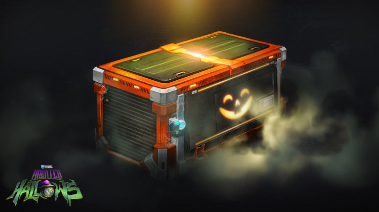 31898 - ¿Loot boxes = tragaperras?