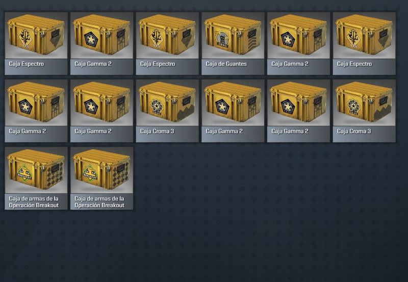 ¿Has pagado con dinero real para abrir o conseguir loot boxes?
