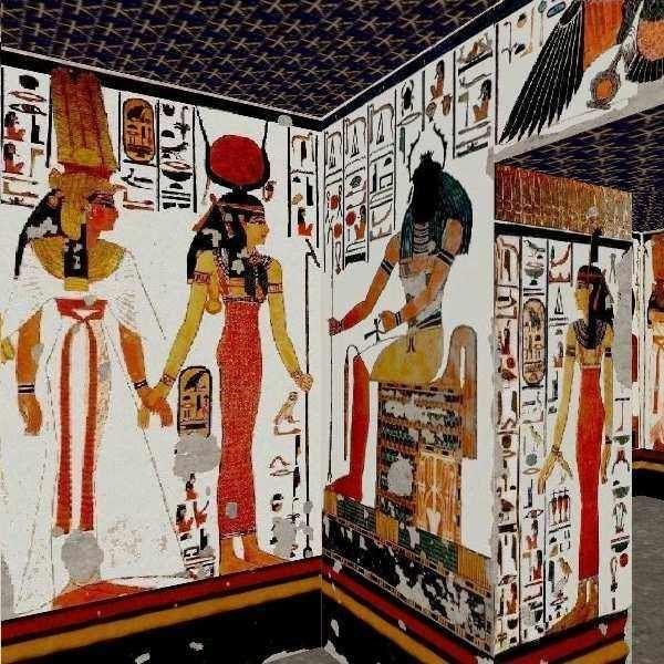 31910 - ¿Cuánto sabes del mundo antiguo? #2