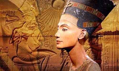 ¿Quién es Hatshepsut?
