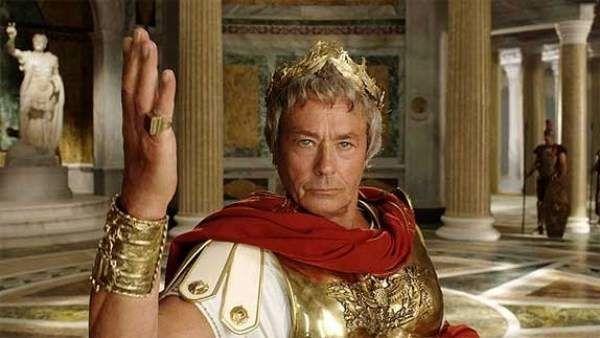 ¿Quién era Julio César?