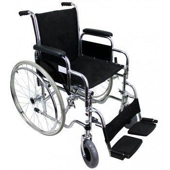 ¿Qué tipo de discapacidad?