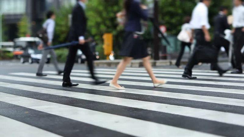 ¿Has tenido o presenciado problemas de adaptación a la hora de utilizar semáforos/zonas peatonales?