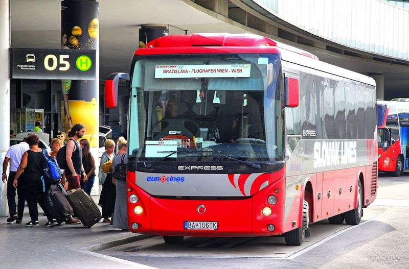 ¿Has tenido o presenciado problemas de adaptación a la hora de utilizar transportes públicos?
