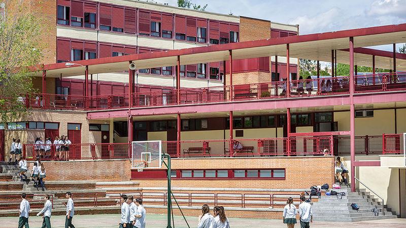 ¿Has tenido o presenciado problemas de adaptación en centros de enseñanza (rampas, material para invidentes, etc)?